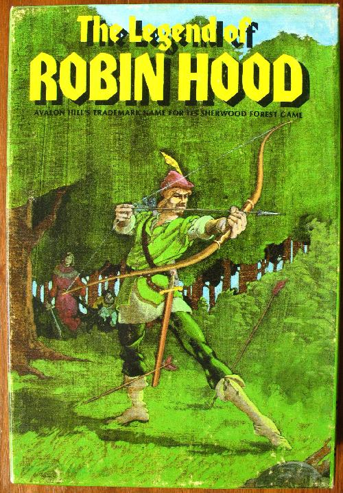 conclusion of robin hood Robin hood's main problem was the increasing size of his band initially, he had hoped that strength lay in numbers and the more merry men he had, the better it would be for him to effectively fight against the sheriff's administration.
